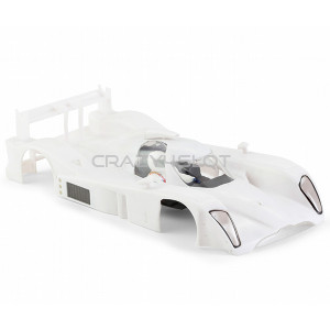 Lola Aston Martin DBR1-2 (AW) Unpainted Body Kit