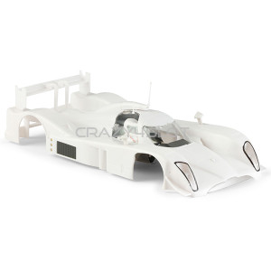 Lola Aston Martin DBR1-2 (IL) Unpainted Body Kit
