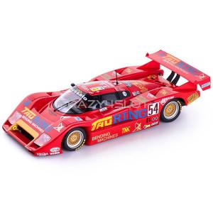Lancia LC2/85 Le Mans 1990 n.54
