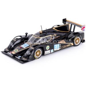 Lola B12/80 Le Mans 2012 n.31