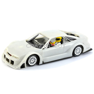 Opel Calibra V6 DTM White Kit