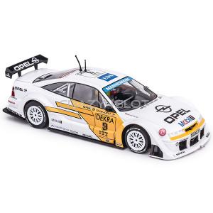 Opel Calibra V6 DTM ITC Hockenheimring 1995