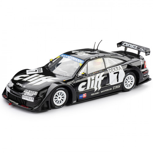 Opel Calibra V6 DTM / ITC n.7 Winner 1996 Limited Edition