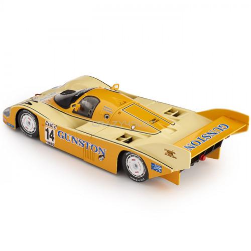 Porsche 956 KH 1000 Km Kyalami 1983 n.14