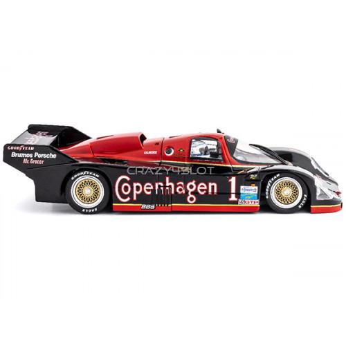Porsche 962 IMSA n.1 Sebring 1988
