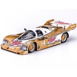 Porsche 962 IMSA n.14 24h Daytona 1988