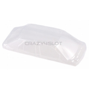 Alfa Romeo 155 V6 Ti DTM Polycarbonate Clear Parts
