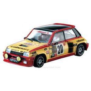 Renault 5 Turbo Calberson