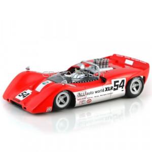 McLaren M6B Can-Am Mosport 1969 n.54