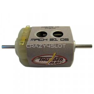 Motor Mach Short Case 21.500 rpm