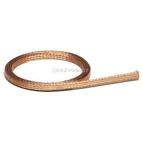 1 Meter Copper Braids