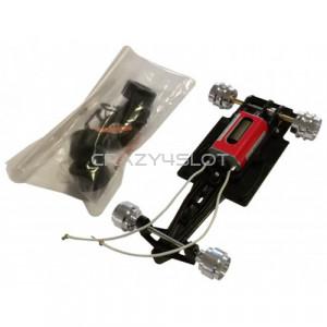 GP Formula EVO 1/32 Chassis Kit