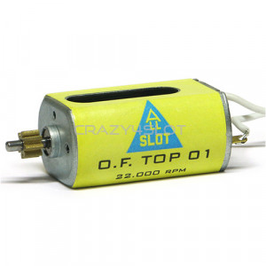 OF TOP 01 Motor 22.000 rpm
