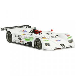 BMW V12 LMR Sebring 1999 Winner #42 Inline