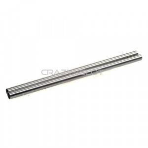 "Hollow Axles 3/32"" x 55 mm"