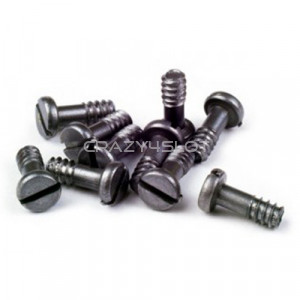 Racing Short Metric Screws 6.70mm