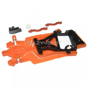 Chassis Kit Aw Orange Aston Martin DBR9