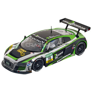 Audi R8 LMS Yaco Racing n.16 2015