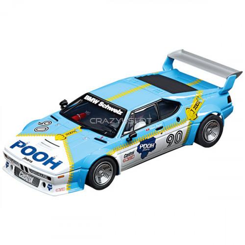 BMW M1 Procar n.40 Pooh Daytona 1981