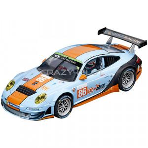 Porsche GT3 RSR Gulf Racing n.86 4h Silverstone 2014