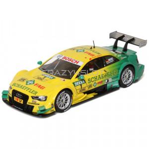Audi A5 DTM M.Rockenfeller n.1