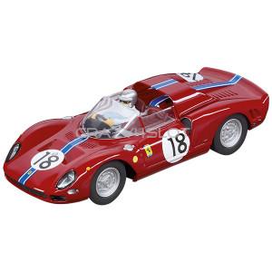 Ferrari 365 P2 North American Racing Team n.18