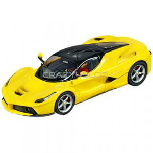 Ferrari 'La Ferrari' Yellow
