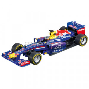 Infiniti Red Bull Racing RB9 S.Vettel n.1