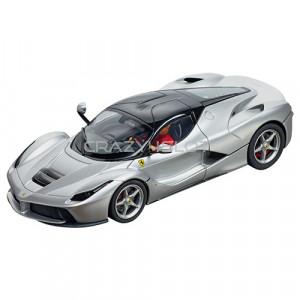 Ferrari 'La Ferrari' Silver