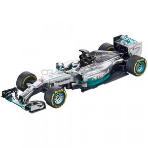 Mercedes-Benz F1 W05 Hybrid L.Hamilton n.44