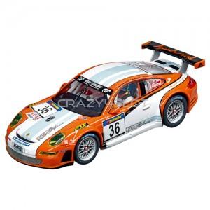 Porsche GT3 RSR Hybrid n.36 VLN 2011