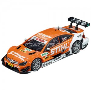 AMG-Mercedes C-Coupe DTM R.Wickens n.10 2013
