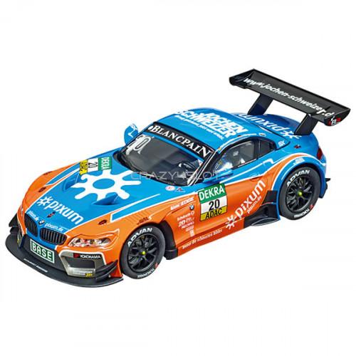Bmw Z4 Gt3 Price: BMW Z4 GT3 Blancpain 2014 Schubert Motorsport N.20