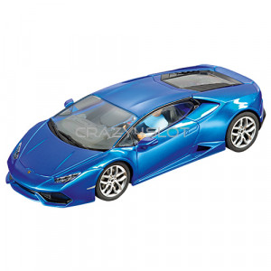 Lamborghini Huracan LP610-4 Blue