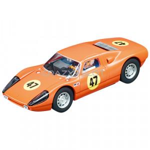 Porsche 904 Carrera GTS n.47 Nassau 1964