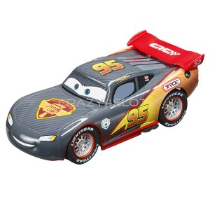 Disney/Pixar Cars Carbon Lightning McQueen