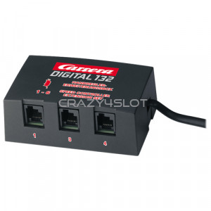 Speed Controller Extension Box