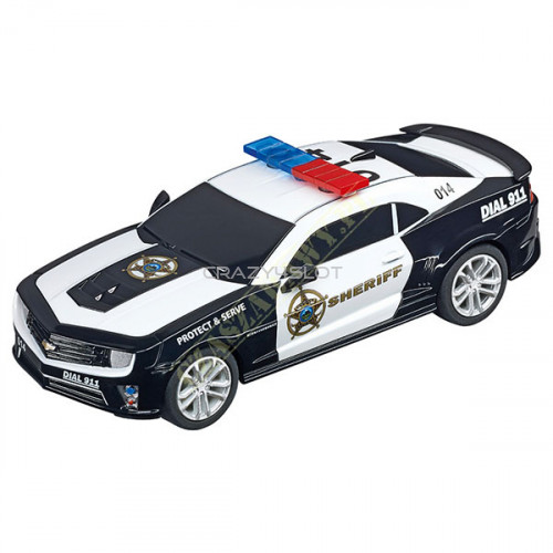Carrera GO Highway Patrol Set