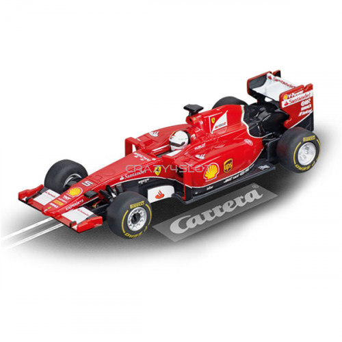 Carrera GO Red Champions Set