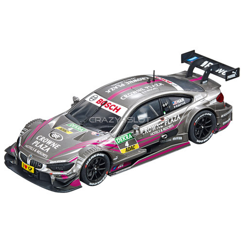 DTM Countdown Digital Race Set