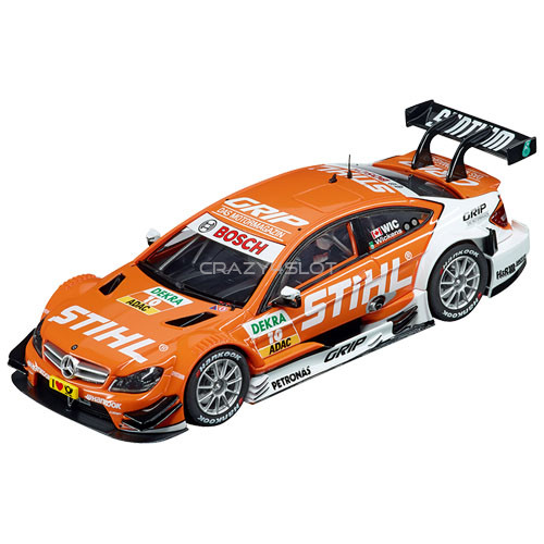 DTM Countdown Digital Race Set