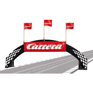 Carrera Bridge