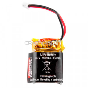 Battery for Digital Speed Controller 2.4 GHz Wireless+