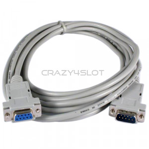 Serial Cable 3 Meters DS to PC