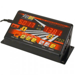 DS 200 PRO Lap Counter for 2 Lanes