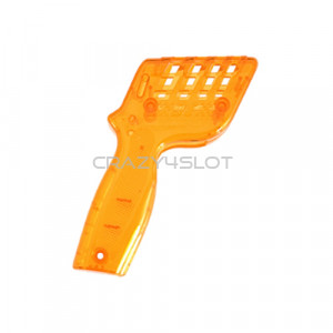 Orange Hand Controller Case