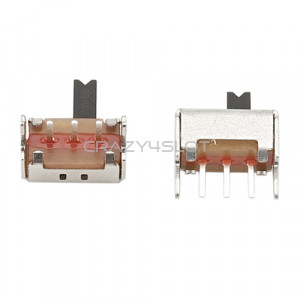 Micro Switch for Lights