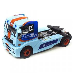 Truck MAN TR1400 Gulf n.14
