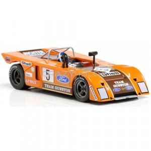 Chevron B21 3Hrs Lourenco Marques 1972 Team Gunston