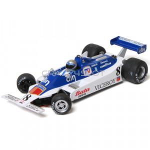 Williams FW07 Aurora AFX 1980